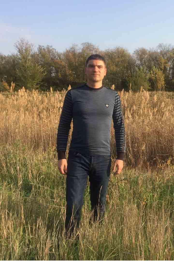 Picture of Вадим Яровий